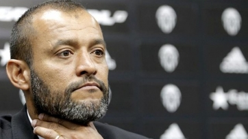 Нуну Эшпириту Санту может стать главным тренером «Порту»