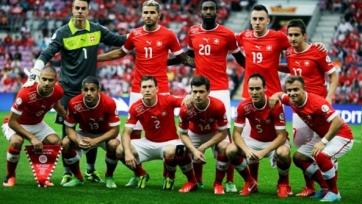 Швейцария: Есть окончательная заявка на Евро-2016