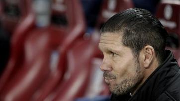Симеоне требует от руководства «Атлетико» подписать звёздного игрока