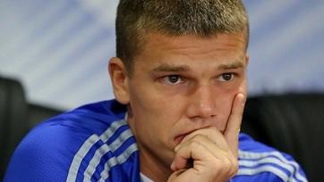 «Кайрат» хочет подписать Денисова