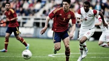 Бельерин: «С радостью отменил отдых ради испанской сборной»