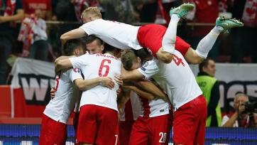 Польша: Есть окончательная заявка на Чемпионат Европы