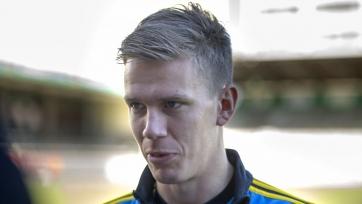 Вернблум: «Швеции надо прибавлять в атаке»