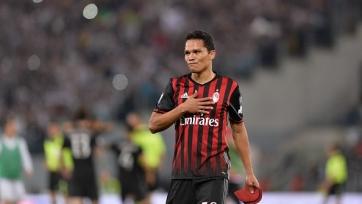 «Вест Хэм» готов выложить 20 миллионов евро за форварда «Милана»