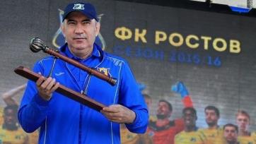 Бердыев временно приостановил переговоры со «Спартаком»