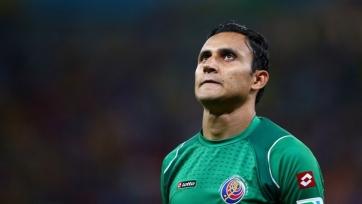Официально: Навас из-за травмы пропустит Кубок Америки