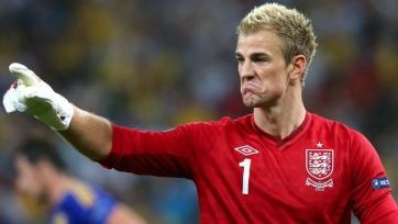 Харт: «На Евро все увидят новую сборную Англии»