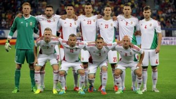 Венгрия определилась с окончательной заявкой на Евро