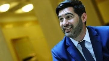 Фонсека: «Я очень счастлив, что становлюсь частью такого клуба, как «Шахтёр»