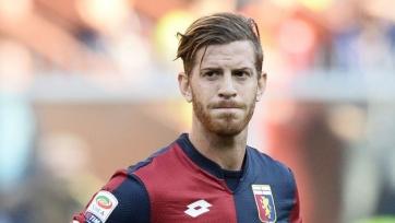 Sky Sport Italia: Ансальди стал полноправным игроком «Дженоа»