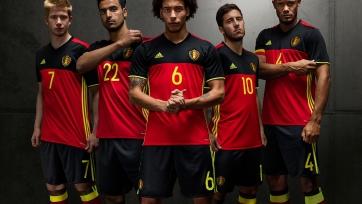 Бельгия: Есть заявка на Чемпионат Европы
