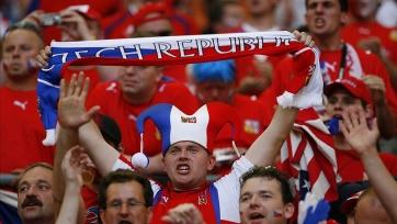 Чехия: Есть заявка на Евро-2016