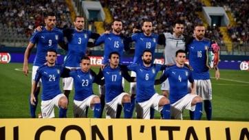 Конте обнародовал заявку сборной Италии, Монтоливо пропустит турнир
