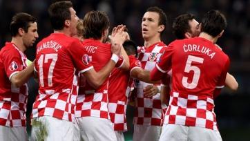 Чачич обнародовал официальную заявку Хорватии на европейское первенство