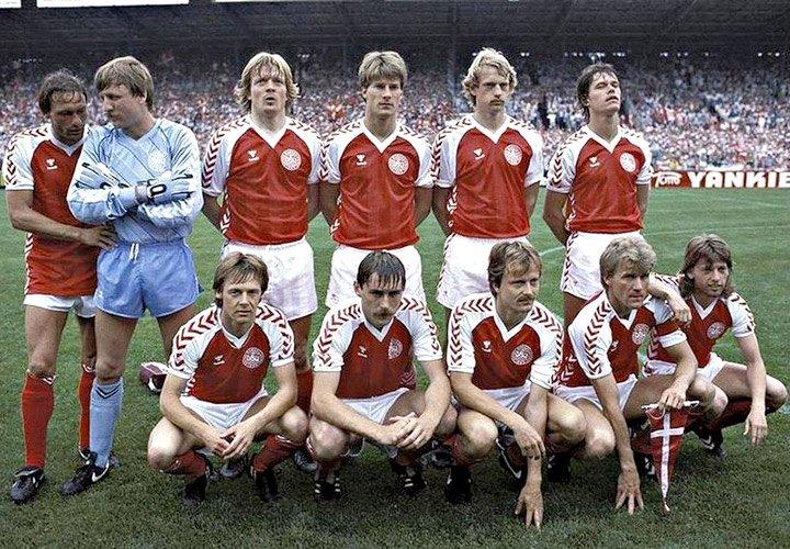 Бенефис Платини. Как Франция выиграла домашнее Евро-1984