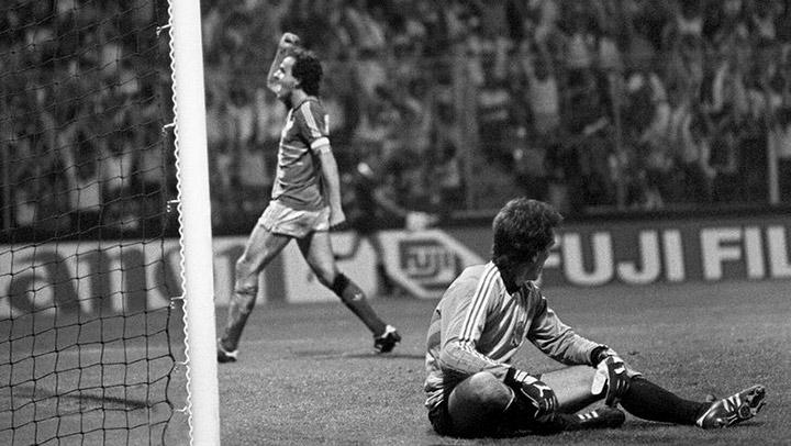 Лучшие матчи Чемпионатов Европы. Воплощение мечты. Часть 2