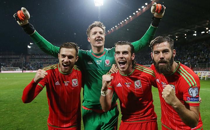 Даёшь молодёжь. 5 самых молодых сборных Евро-2016