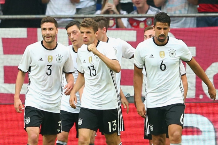 футбол прогноз германия чехия jika
