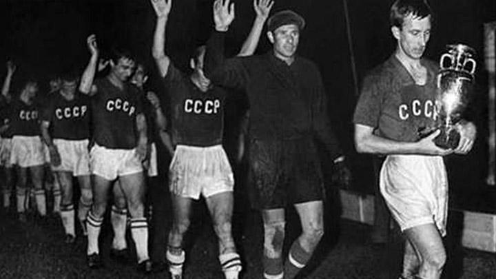 Дорогой высших достижений. Евро-1960: СССР – Югославия