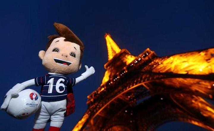 Опа-опа, Чемпионат Европы.  Онлайн первого дня