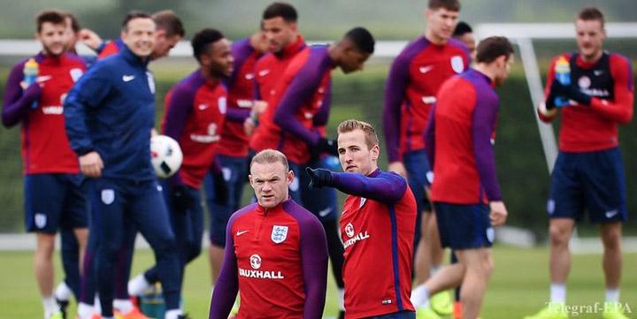 Проблемы белых. Как сборной России играть против сборной Англии