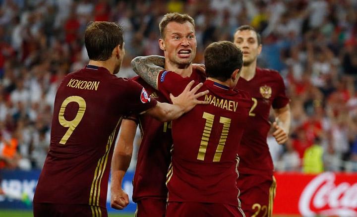 Русский характер. Всё самое интересное во втором дне Евро-2016