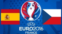 Испания - Чехия Обзор Матча (13.06.2016)