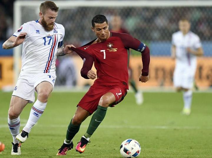 Сыновья севера. Исландия – самая атмосферная сборная Евро-2016