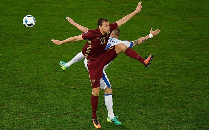 Франция уже в плей-офф, Россия пакует чемоданы? Евро-2016: итоги шестого дня