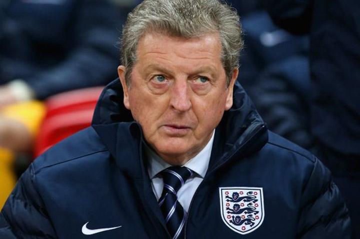 Команда Роя Слуцкого. Почему у сборной Англии всё плохо