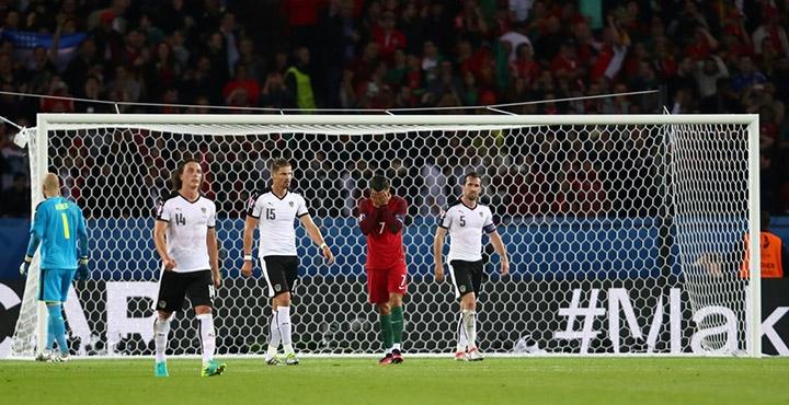 Ожившие бельгийцы и умирающие португальцы. Евро-2016: итоги девятого дня
