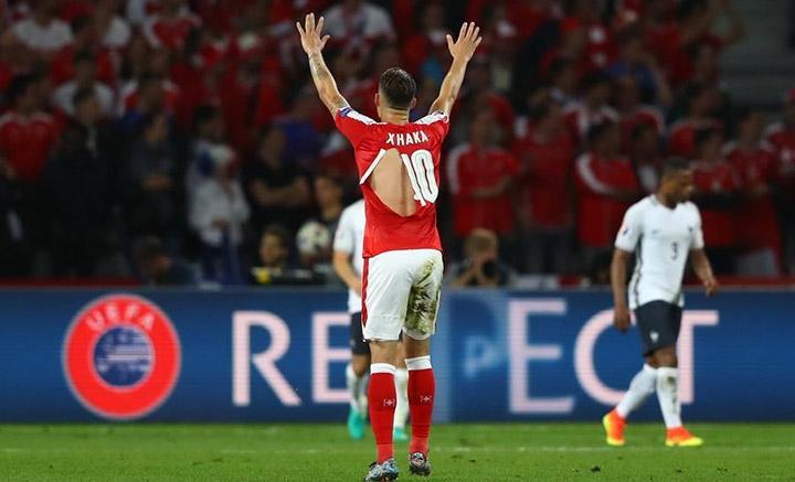 «Ах, как прекрасно быть албанцем». Евро-2016: итоги десятого игрового дня
