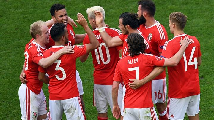 British on fire. Итоги одиннадцатого игрового дня Евро-2016
