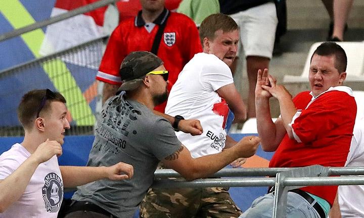 «Наконец-то отомстили». Британские СМИ – о матче Россия – Уэльс