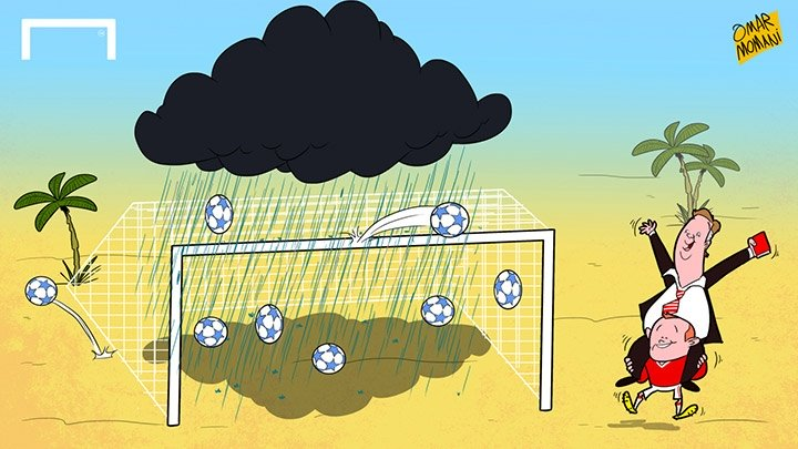 Неудачи, разочарования и трагедии на Евро-2016: итоги 12-го дня