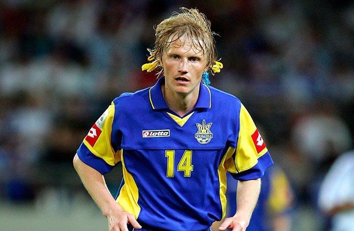 Лучшие из лучших. Топ-10 величайших игроков сборной Украины