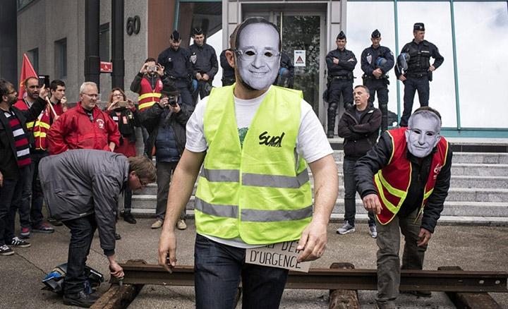 Евро ассоциейшн, ноу криминалити. Критический взгляд на Евро-2016