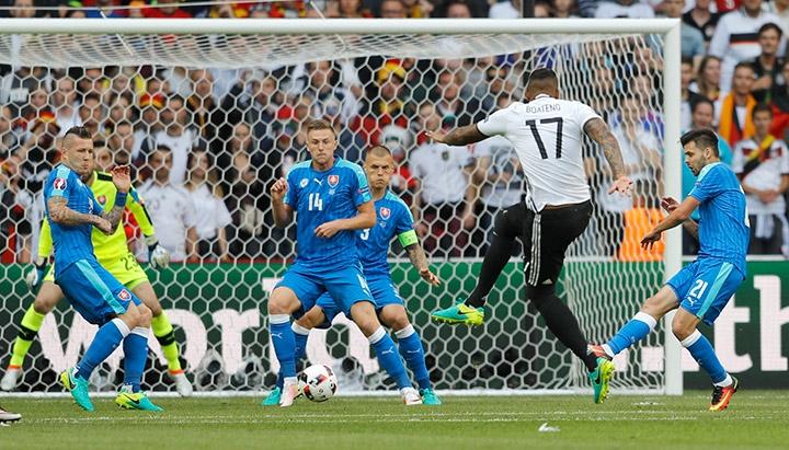 Низовой Евро, гудбай: итоги 15-го игрового дня