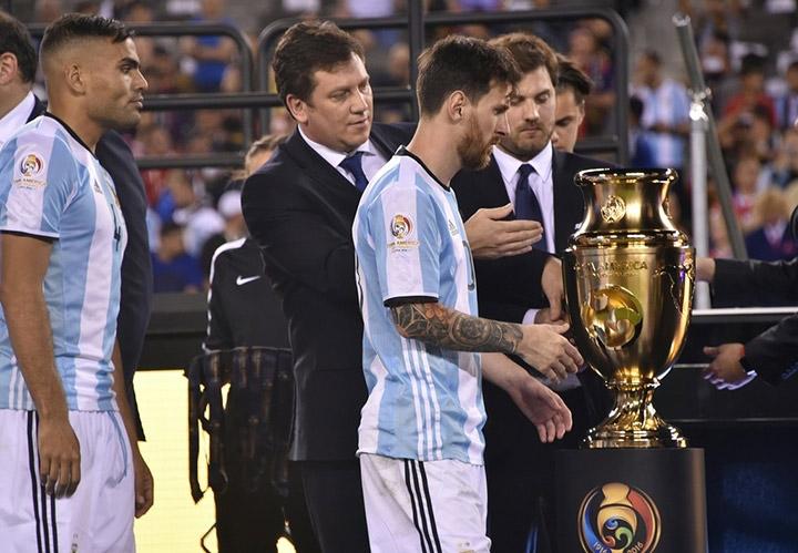 Leo Mexit! Почему уход звёзд положительно скажется на перспективах сборной Аргентины