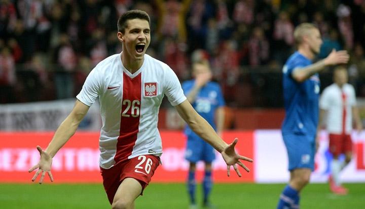 Youngstars Euro. Бартош Капустка – будущая звезда сборной Польши
