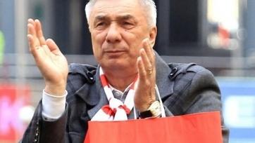 Ярцев: «Рад, что Аленичев остался в «Спартаке»