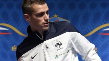 Шнайдерлен заменит Диарра в заявке сборной Франции на Евро