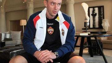 Онопко: «У сборной России нет звезды, вроде Роналду, надо брать сплочённостью»