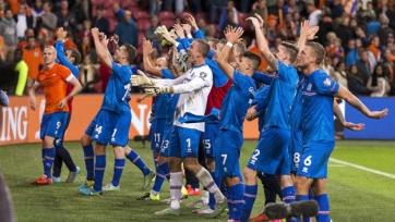 Исландия: Есть заявка на Чемпионат Европы