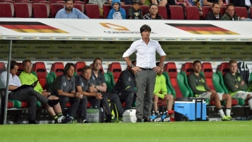 Стала известна окончательная заявка сборной Германии на Евро-2016