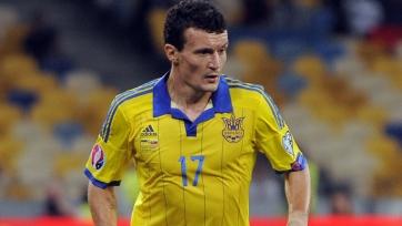 Артем Федецкий: «Первая задача сборной Украины на Euro – выйти из группы»