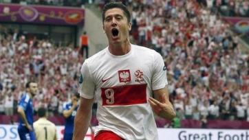 Левандовски считает сборную Украины фаворитом в будущем противостоянии с Польшей