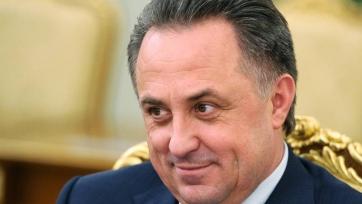 Виталий Мутко: «Постараемся, чтобы четвертая категория билетов на ЧМ-2018 была по карману россиянам»