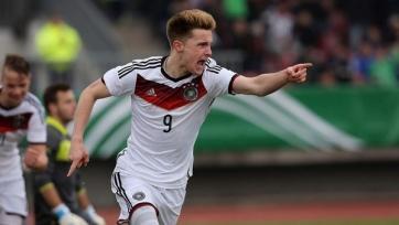 «Бавария» хочет подписать игрока молодёжного состава «Вердера»