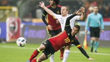 Бельгийцы не сумели переиграть финнов